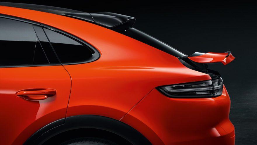Porsche Cayenne Coupe S 06