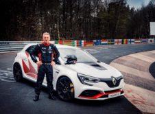 Reanult Megane Rs Trophy R Record Nurburgring 02