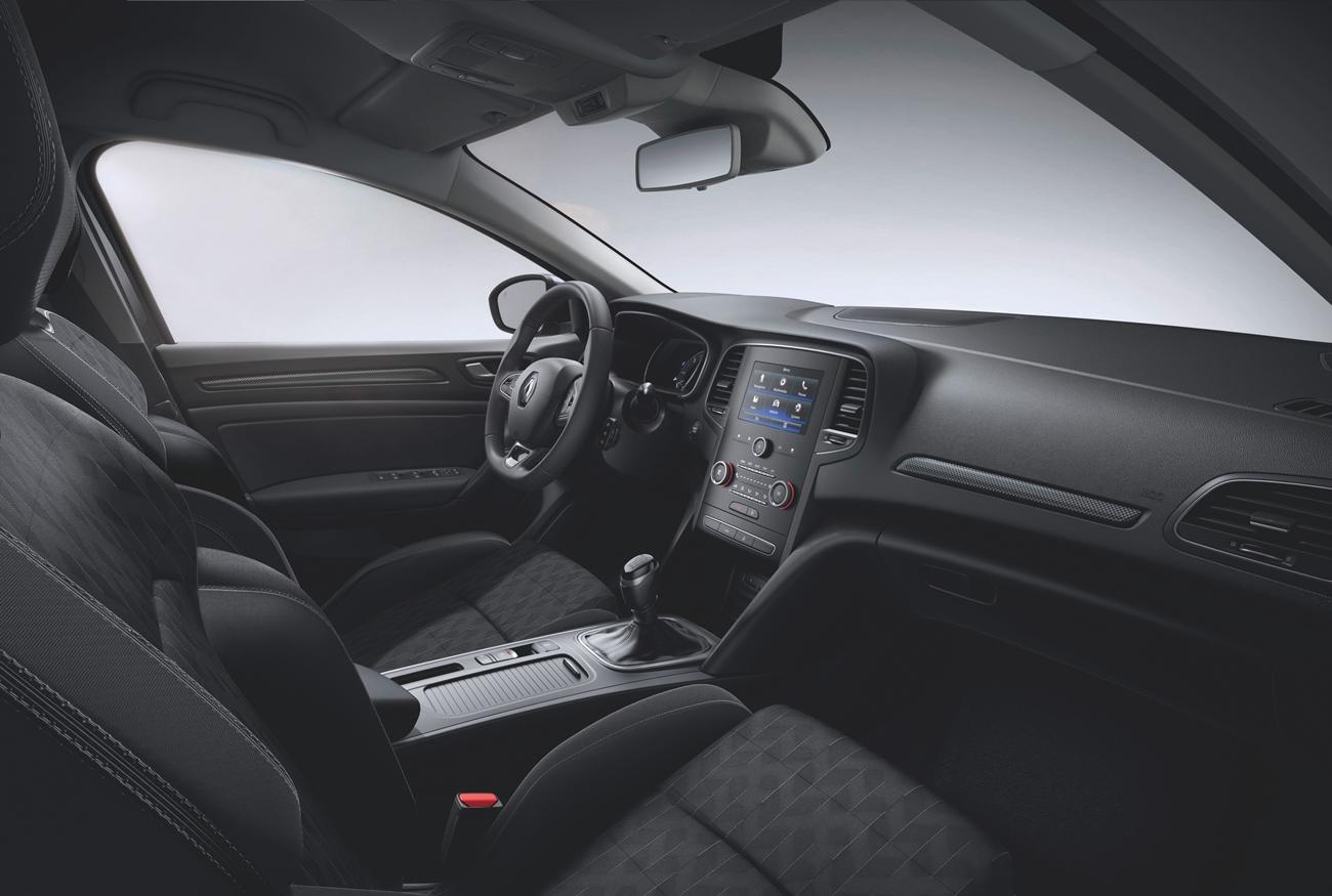 Renault Megane 1.7 Blue dCI
