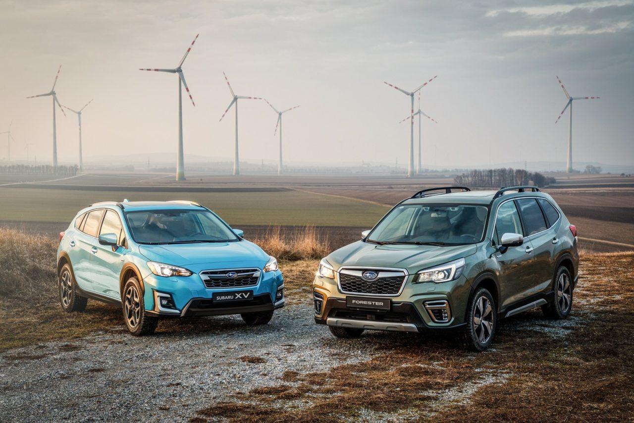 Subaru Salon Barcelona21