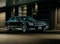 Toyota Century Emperador Japon (5)