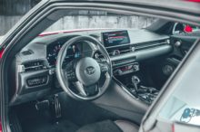 Vibraciones en el volante: principales causas