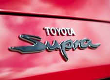 Toyota Gr Supra Prueba 11