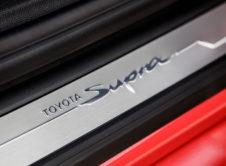 Toyota Gr Supra Prueba 12