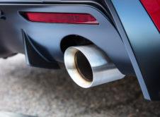 Toyota Gr Supra Prueba 2