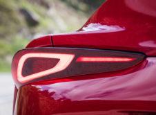 Toyota Gr Supra Prueba 23