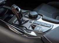Toyota Gr Supra Prueba 29