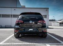 Volkswagen Golf R Abt 350 Cv 03