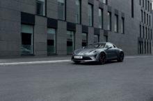 El Alpine A110S, la variante más radical del deportivo francés, ya tiene precio en España