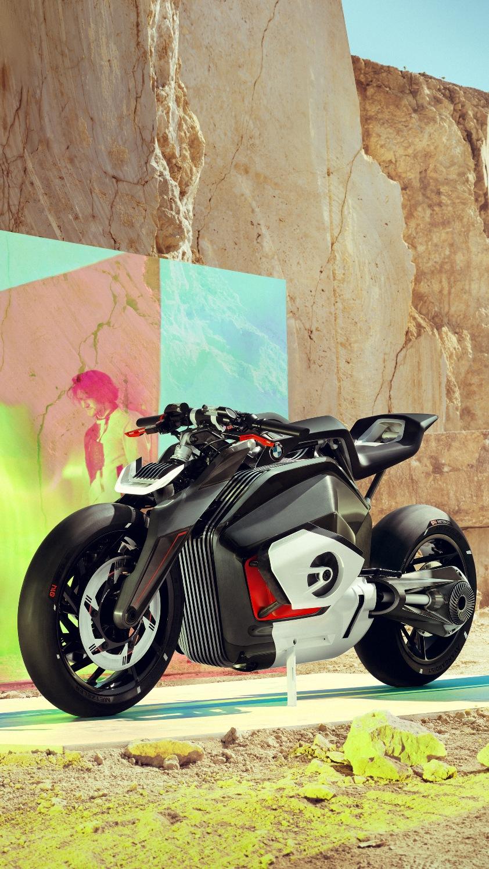 Bmw Vision Dc Roadster (12)