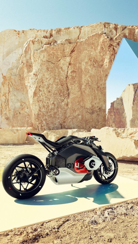 Bmw Vision Dc Roadster (13)