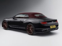 Continental Gt Convertible Number 1 Edition By Mulliner (7)