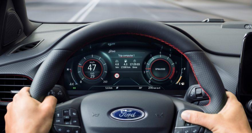 Ford Puma St Line 2019 (15)