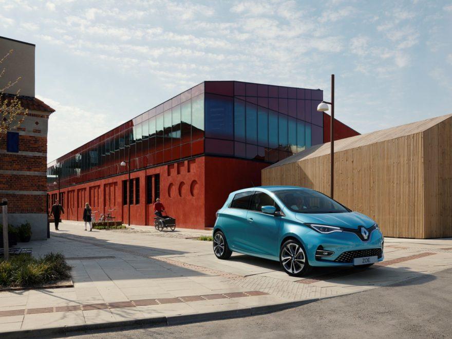 Renault Zoe 2020 (6)