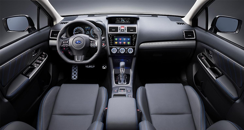 Subaru Levorg 2019 (17)