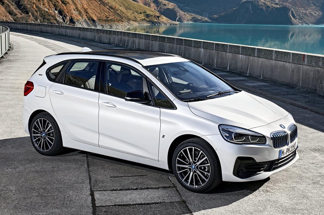 BMW-225xe