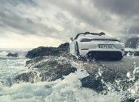 High 718 Spyder 2019 Porsche Ag 2