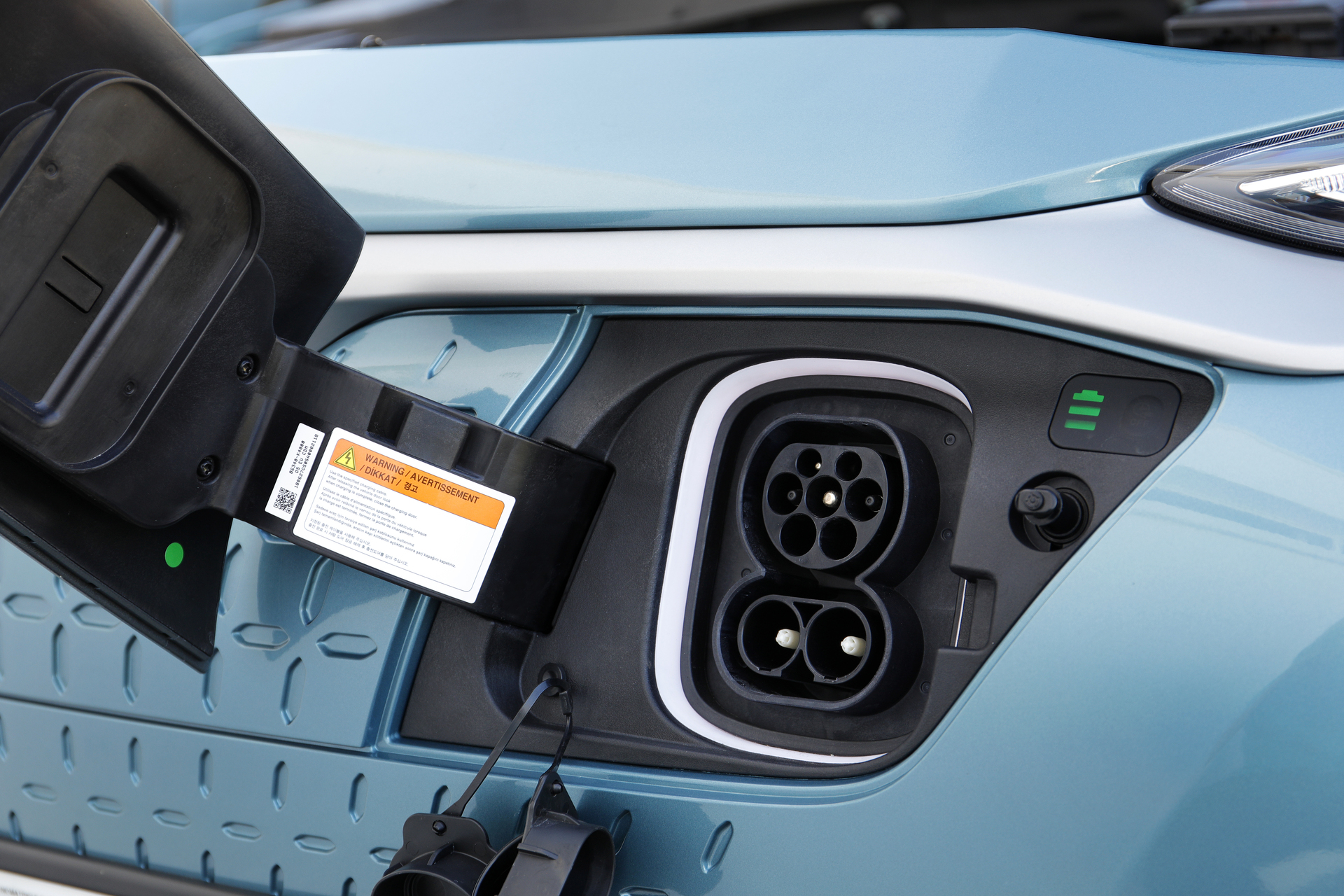 Hyundai Kona Electrico 5