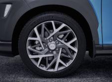 Hyundai Kona Hibrido 11