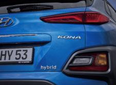Hyundai Kona Hibrido 12