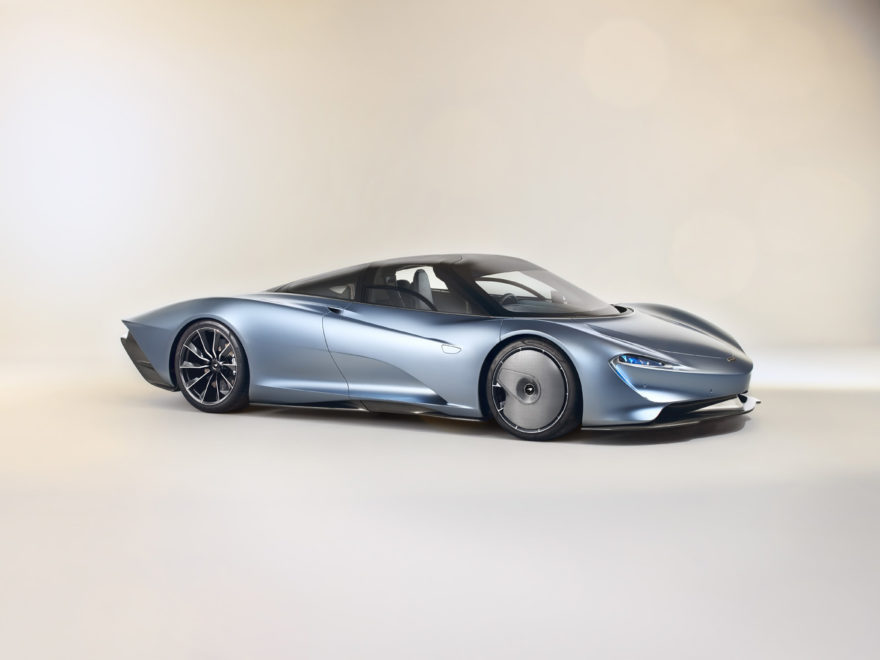 Mclaren Speedtail Incendio 01