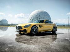 Mercedes Amg Gt R G Power2