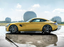 Mercedes Amg Gt R G Power4