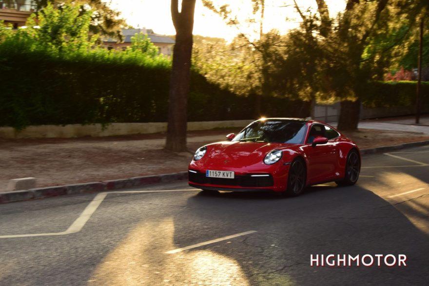 Porsche 911 Carrera 4s Prueba Highmotor 13
