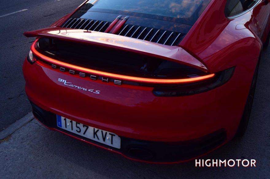 Porsche 911 Carrera 4s Prueba Highmotor 20