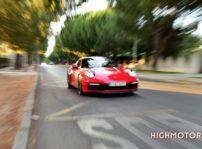 Porsche 911 Carrera 4s Prueba Highmotor 4