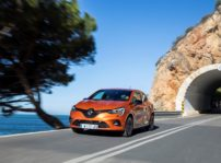 2019 Essai Presse Nouvelle Renault Clio Au Portugal