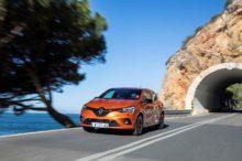 Probamos el nuevo Renault Clio 1.0 TCe: ¿son suficientes 100 CV y 3 cilindros?