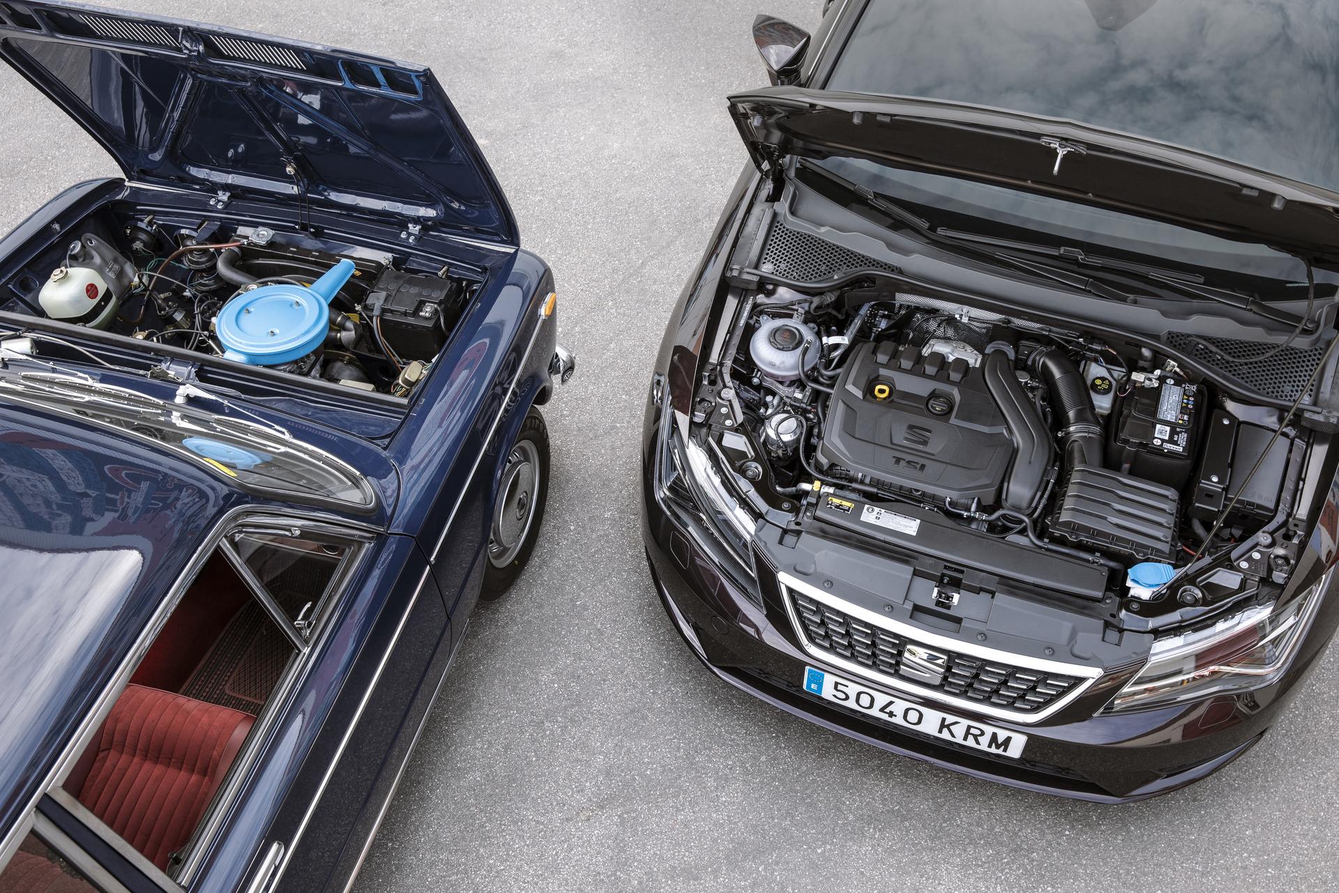Seat Motores2