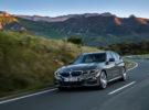 El nuevo BMW Serie 3 Touring 2020 crece hasta los 4.70 metros y llegará el 28 de septiembre