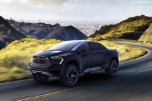 La pick-up eléctrica de Tesla debutará el próximo 21 de noviembre