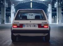 Volkswagen Golf Gti The Original Espana 03