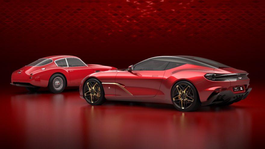 Aston Martin Dbs Gt Zagato 2020 (2)