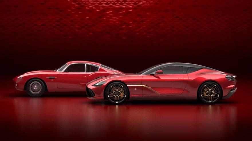 Aston Martin Dbs Gt Zagato 2020 (3)