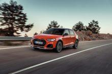 Audi A1 Citycarver, apariencia off-road para el pequeño urbano alemán