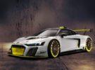 Un Audi R8 Green Hell podría estar en camino