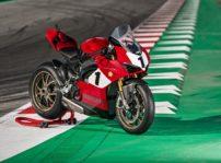 Ducati Panigale V4 25 Anniversario 916 (1)