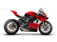 Ducati Panigale V4 25 Anniversario 916 (2)