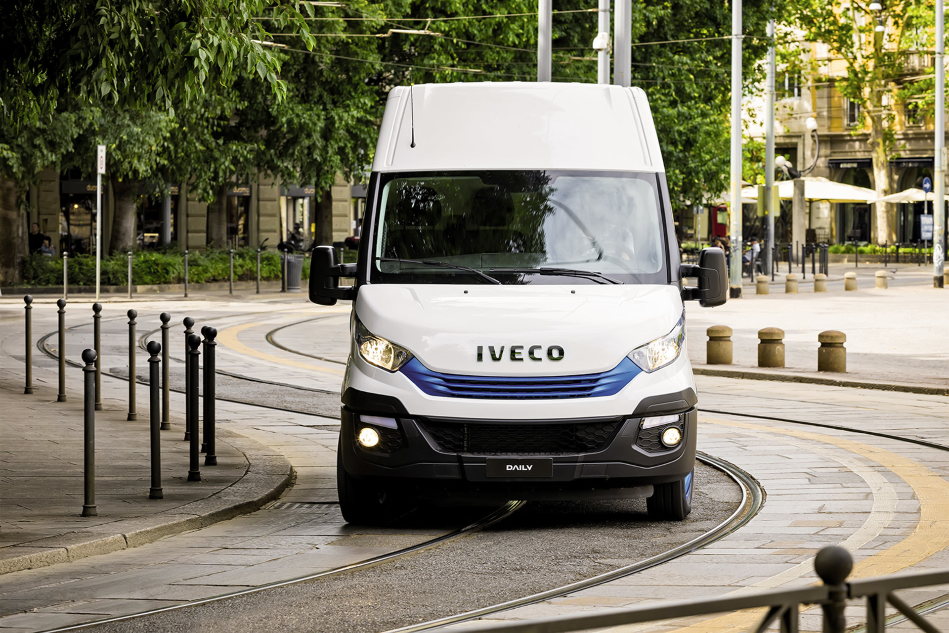 Iveco Dailybluepower4