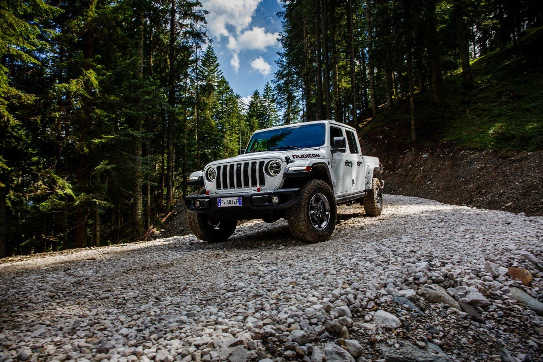 Jeep Gladiator 2020 (28)