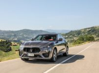 Maserati Levante Gts (2)