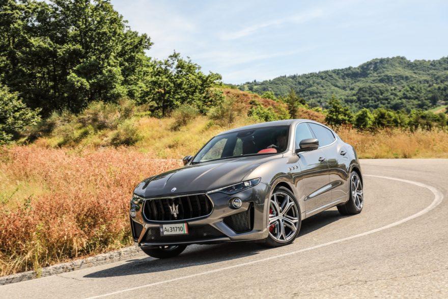 Maserati Levante Gts (3)