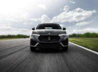 Maserati Levante Trofeo (1)