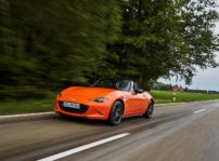Mazda Mx5 30th Anniversary (2)