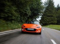 Mazda Mx5 30th Anniversary (3)