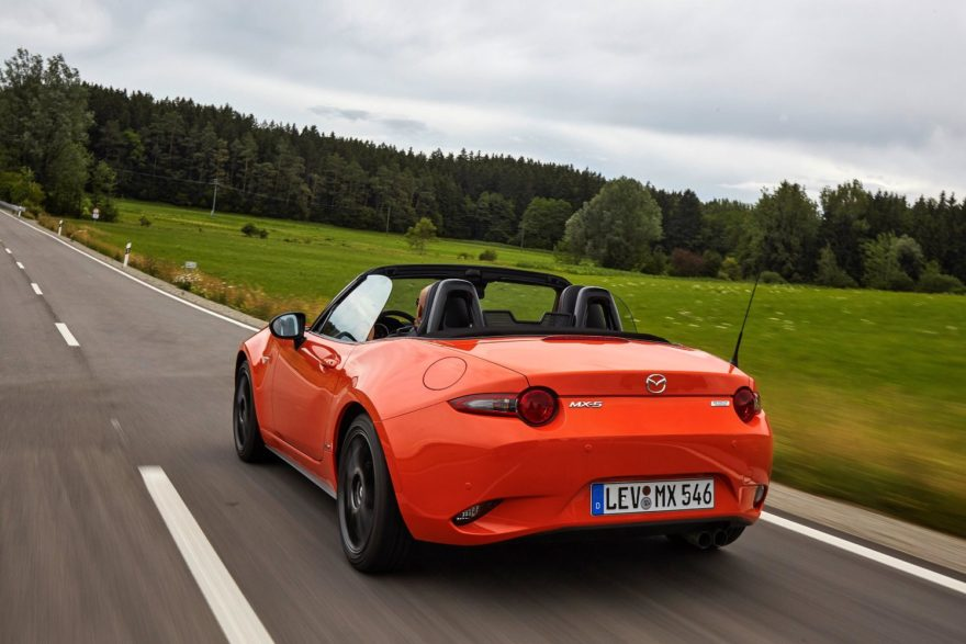 Mazda Mx5 30th Anniversary (5)